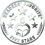 Recipient of Prestigious Five-Star Rating From Readers' Favorite!